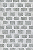 Name: Vela<br /> Style: Contemporary<br /> Product Number: CB0849<br /> Description: Vela in Verde Luna, Thassos (hct)<br /> -James Duncan for New Ravenna Mosaics