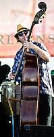 John Mooney's set at French Quarter Festival 2011 in New Orleans, LA.