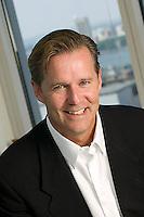 Tim Conway, CEO, NewStar Financial, Boston, MA