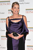 Washington, DC - December 5, 2009 -- Sharon Stone arrives for the formal Artist's Dinner at the United States Department of State in Washington, D.C. on Saturday, December 5, 2009..Credit: Ron Sachs / CNP.(RESTRICTION: NO New York or New Jersey Newspapers or newspapers within a 75 mile radius of New York City)