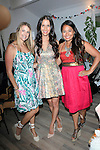 "WEST HOLLYWOOD - JUN 15: Erin Ziering, guests at the ""At Home with the Zierings"" Blog Launch Party at Au Fudge on June 15, 2016 in West Hollywood, California"