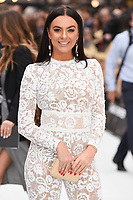 "Rosie Williams<br /> at the World Premiere of  ""King of Thieves"", Vue Cinema Leicester Square, London<br /> <br /> ©Ash Knotek  D3429  12/09/2018"