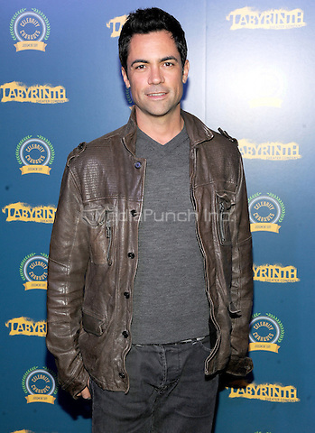 New York, NY- October 23:  Danny Pino attend the Labyrinth Theater Company Celebrity Charades 2014:Judgment Day at Capitale on October 27, 2014 in New York City. Credit: John Palmer/MediaPunch