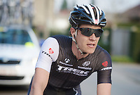 Jasper Stuyven (BEL/Trek Factory Racing)<br /> <br /> 57th E3 Harelbeke 2014