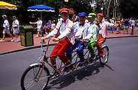 Disney World, Florida, USA