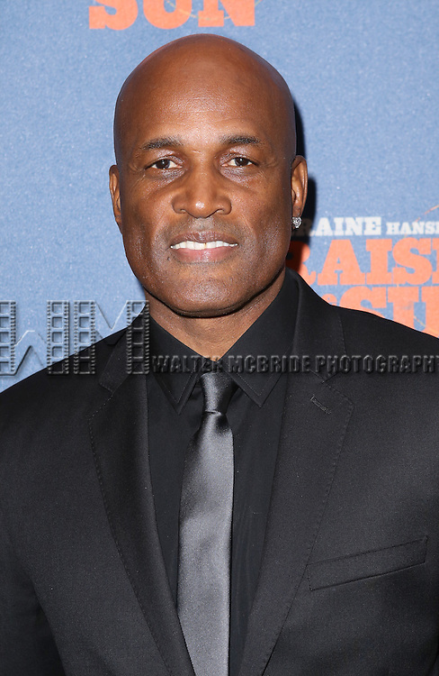 Kenny Leon attending the Broadway Opening Night Performance of 'A Raisin In The Sun'  at the Barrymore Theatre on April 3, 2014 in New York City.