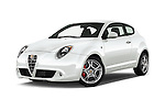 Alfa Romeo Mito Exclusive Hatchback 2016