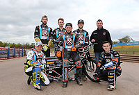 170413 Lakeside Hammers Press Day