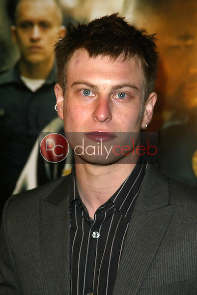 """Noah Segan<br />at the Los Angeles Premiere of """"Dirty"""". Writers Guild, Beverly Hills, CA. 02-22-06<br />Jason Kirk/DailyCeleb.com 818-249-4998"""