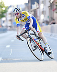 2018-08-03 / Wielrennen / Seizoen 2018 / Criterium Putte / Thomas Sprengers<br /> <br /> ,Foto: Mpics