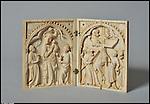 Oggetto conservato al Museo d'Arte Antica di Palazzo Madama