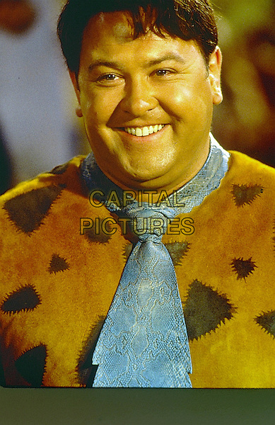 MARK ADDY.in The Flintstones in Viva Rock Vegas .Filmstill - Editorial Use Only.Ref: FBAW.www.capitalpictures.com.sales@capitalpictures.com.Supplied By Capital Pictures.