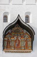 Russia,Moscow region,Zvenigorod,Savino Storozhevsky monastery,fortification