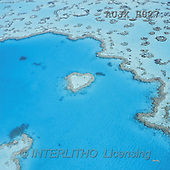 Dr. Xiong, LANDSCAPES, photos, Heart Reef, Whitsunday, QLD, Australia(AUJXH027,#L#)