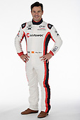 Oriol Servia, Scuderia Corsa with RLL Honda, portrait