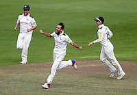 160907 Day 2 Nottinghamshire v Middlesex