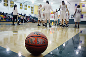 Andrews University at Rochester College, Womens Basketball, 2/12/12
