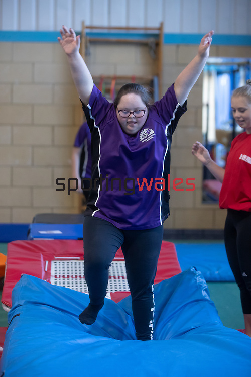 Insport Series 2019<br /> National Indoor Athletics Centre<br /> 13.09.19<br /> ©Steve Pope<br /> Sportingwales