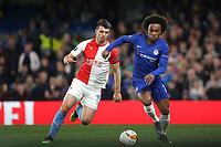 Chelsea vs SK Slavia Prague 18-04-19