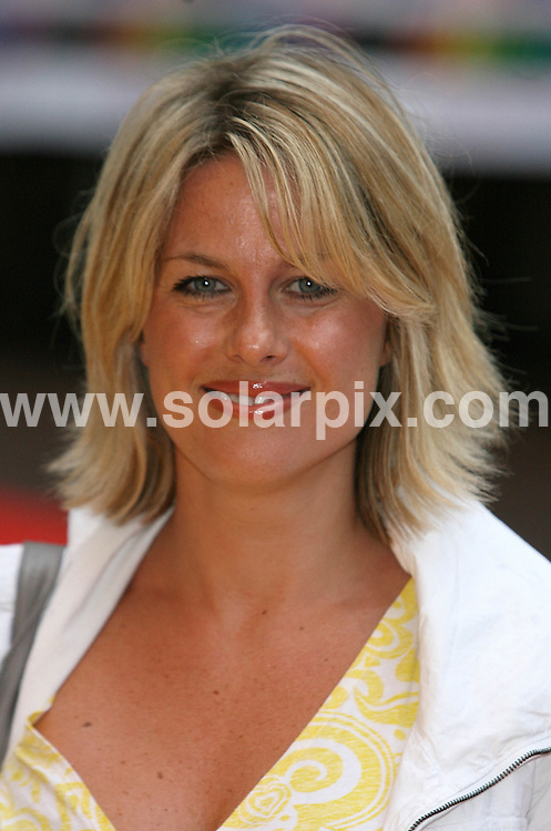 **ALL ROUND PICTURES FROM SOLARPIX.COM**.**WORLDWIDE SYNDICATION RIGHTS**.Guests arrive at t he UK premiere of the film Hairspray, Odeon, West End, London, 10 July 2007.This pic: Guest..JOB REF:    4248   SSD     DATE: 11_07_2007.**MUST CREDIT SOLARPIX.COM OR DOUBLE FEE WILL BE CHARGED* *UNDER NO CIRCUMSTANCES IS THIS IMAGE TO BE REPRODUCED FOR ANY ONLINE EDITION WITHOUT PRIOR PERMISSION*