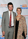 LOS ANGELES - DEC 6: Tarquin Wilding, Naomi Wilding at The Actors Fund's Looking Ahead Awards at the Taglyan Complex on December 6, 2015 in Los Angeles, California