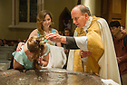 2014 Easter Vigil Mass