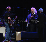Crosby, Stills & Nash at the Agua Caliente Resort in Rancho Mirage, CA.