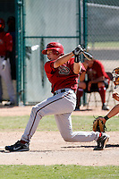 Tyson Van Winkle - Arizona Diamondbacks, 2009 Instructional League.Photo by:  Bill Mitchell/Four Seam Images..