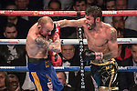 Jorge Linares V Kevin Mitchell - WBC World Lightweight Championship