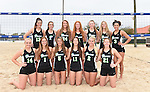 Tulane Sand Volleyball vs Mercer (2015)