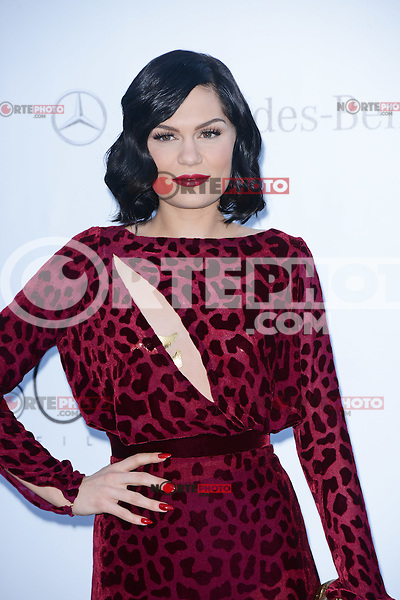 Jessie J attending the 2012 amfAR Cinema Against AIDS Gala at Hotel du Cap-Eden-Roc in Antibes, France on 24.5.2012. Credit: Timm/face to face / Mediapunchinc / Mediapunchinc