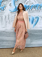 Serpentine Gallery Summer Party at Kensington Gardens, London on June 25th 2019<br /> <br /> Photo by Keith Mayhew