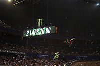 SX1 / Kade Mosig<br /> Monster Energy Aus-XOpen<br /> Supercross &amp; FMX International<br /> Qudos Bank Arena, Olympic Park NSW<br /> Sydney AUS Sunday 12  November 2017. <br /> &copy; Sport the library / Jeff Crow