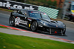Colin White/Andrew Jordan - ThePlayer.co.uk Team LNT Ginetta G55 GT3
