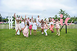 Pinknic 2016 Governors Island Day 1