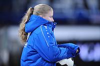 VOETBAL: HEERENVEEN: 19-11-2016, Abe Lenstra Stadion, SC Heerenveen - Vitesse, uitslag 1-1, ©foto Martin de Jong