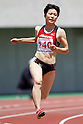 Nao Okabe, MAY 19, 2012 - Athletics : The 54th East Japan Industrial Athletics Championship Women's 200m at Kumagaya Sports Culture Park Athletics Stadium, Saitama, Japan. (Photo by Yusuke Nakanishi/AFLO SPORT) [1090]