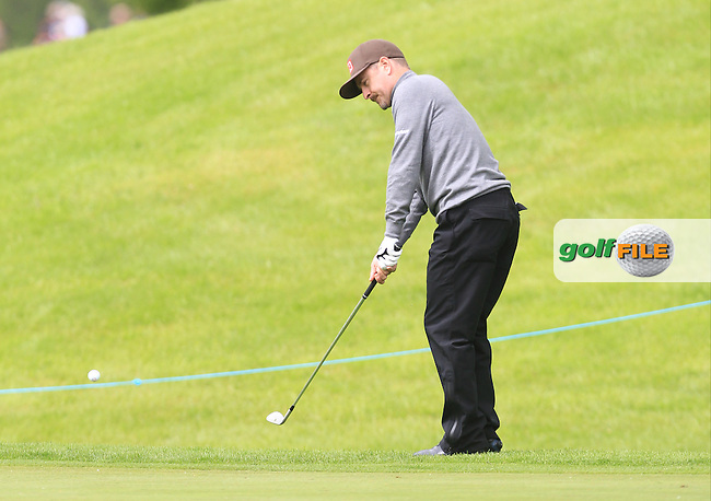 Mikko Korhonen (FIN) during Thursday's Round 1 ahead of the 2016 Dubai Duty Free Irish Open Hosted by The Rory Foundation which is played at the K Club Golf Resort, Straffan, Co. Kildare, Ireland. 19/05/2016. Picture Golffile | TJ Caffrey.<br /> <br /> All photo usage must display a mandatory copyright credit as: &copy; Golffile | TJ Caffrey.