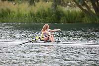 Race: 6: W J18 1x  Heat 2<br /> <br /> Peterborough Summer Regatta 2017 - Saturday<br /> <br /> To purchase this photo, or to see pricing information for Prints and Downloads, click the blue 'Add to Cart' button at the top-right of the page.