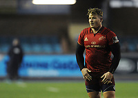 180217 Cardiff Blues v Munster Rugby