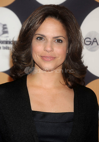 "Soledad O'Brien at People En Espanol's ""50 Most Beautiful"" Gala at The Edison Ballroom in New York City. May 13, 2009. Credit: Dennis Van Tine/MediaPunch"