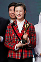 Table Tennis : 2018 Astana ITTF star awards