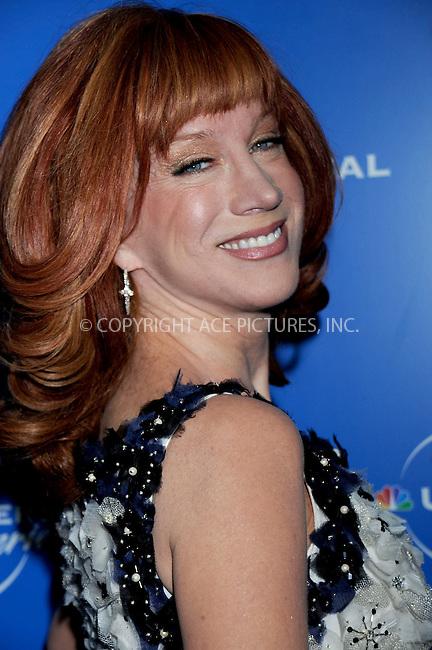 WWW.ACEPIXS.COM . . . . .....May 12, 2008. New York City.....Actress/comedian Kathy Griffin attends the NBC Universal Experience at Rockefeller Center.  ....Please byline: Kristin Callahan - ACEPIXS.COM..... *** ***..Ace Pictures, Inc:  ..Philip Vaughan (646) 769 0430..e-mail: info@acepixs.com..web: http://www.acepixs.com