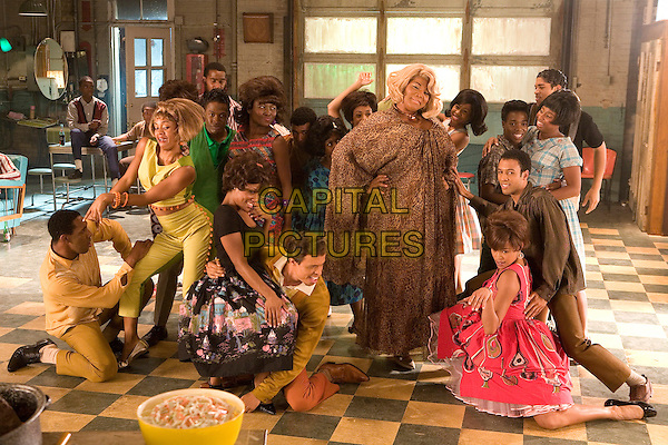 QUEEN LATIFAH.in Hairspray  .**Editorial Use Only**.CAP/AWFF.Supplied by Capital Pictures