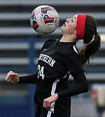 Walled Lake Northern at Walled Lake Central, Girls Varsity Soccer, 5/2/17