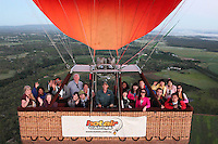 20140318 18 March Hot Air Balloon Cairns