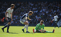 West Bromwich Albion's Ben Foster<br /> <br /> Photographer Ashley Crowden/CameraSport<br /> <br /> The Premier League - West Bromwich Albion v Tottenham Hotspur - Saturday 5th May 2018 - The Hawthorns - West Bromwich<br /> <br /> World Copyright &copy; 2018 CameraSport. All rights reserved. 43 Linden Ave. Countesthorpe. Leicester. England. LE8 5PG - Tel: +44 (0) 116 277 4147 - admin@camerasport.com - www.camerasport.com