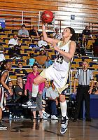 FIU Women's Basketball v. UALR (1/23/10)