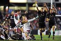 Leicester Tigers v Ulster