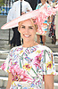Susannah Heyworth attends the Central Park Conservancy Hat Luncheon on May 2, 2018 in the Conservatory Garden in New York, New York, USA.<br /> <br /> photo by Robin Platzer/Twin Images<br />  <br /> phone number 212-935-0770